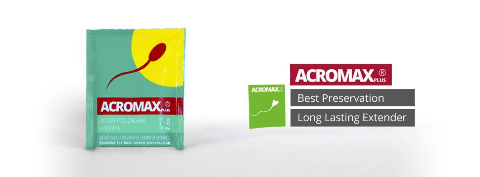 Acromax Plus