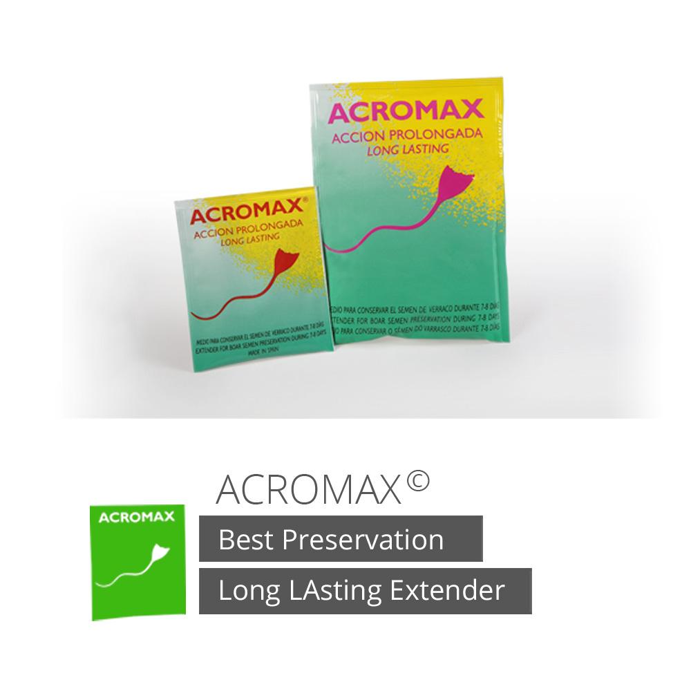ZoitechLab - Acromax