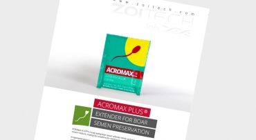 ZOITECHLAB's new Animal Reproduction Brochures. Check it out!